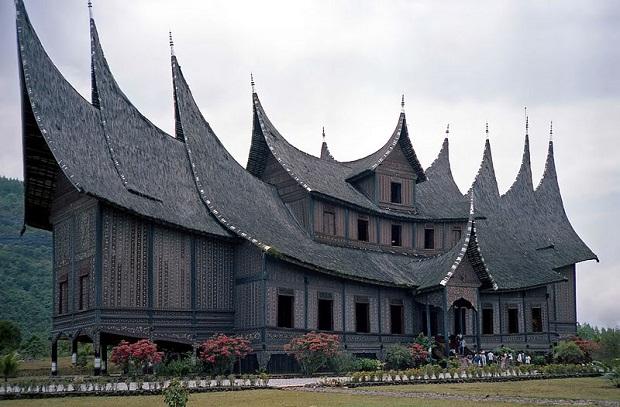 Rumah Gadang 2