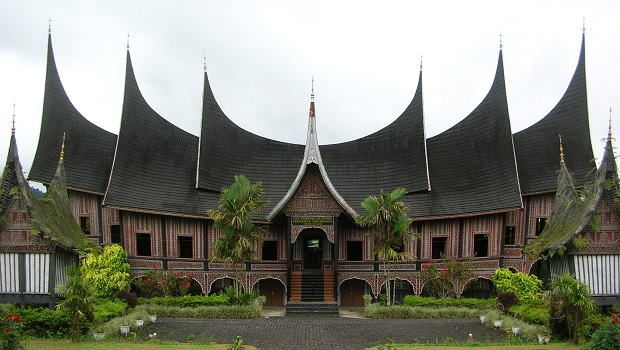 Rumah Gadang 5