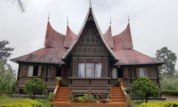 Rumah Gadang 6
