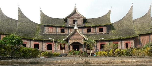 Rumah Gadang 7