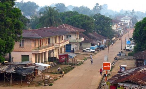 Sierra-Leone maisons 12