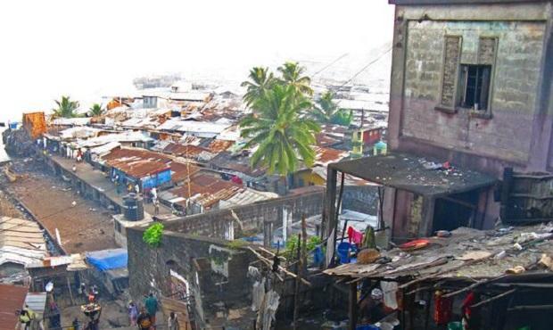 Sierra-Leone maisons 9