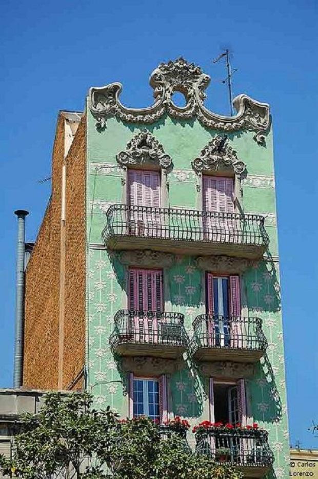 13 pla a del sol barcelone - La maison du monde barcelona ...