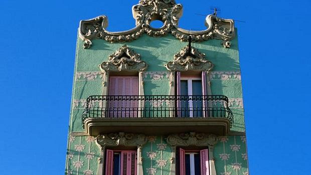 13 plaça del Sol à Barcelone