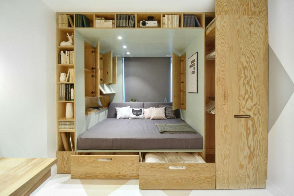 Chambre Ado Multifonctionnelle (3)