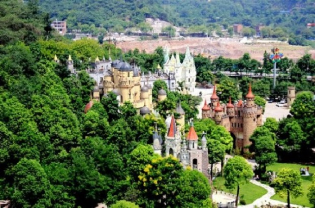 chateaux chine (6)