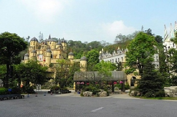 chateaux chine (8)