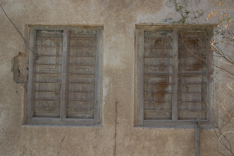 fenettres maison qatar