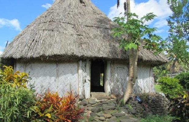 hutte navala