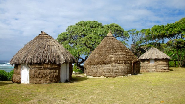 hutte nouvelle calédonie 5