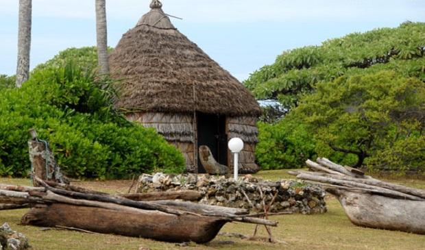 hutte nouvelle calédonie 6