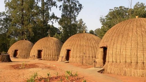 maison swaziland