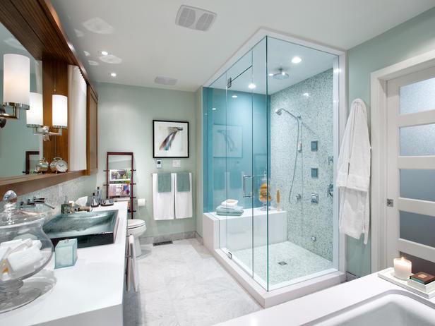 idée salle de bains
