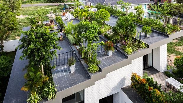 jardin terrasse toit maison 7