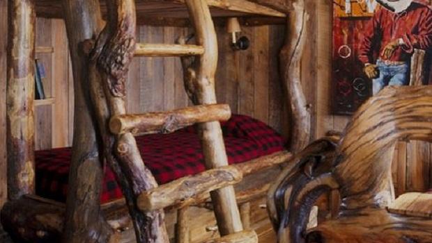Des lits superposés uniques et originaux