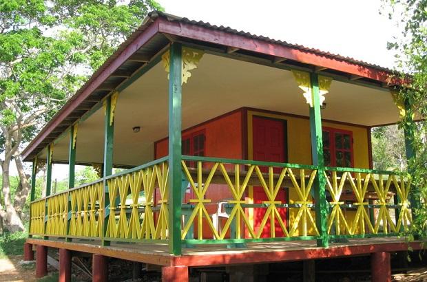 maison Jamaique 10
