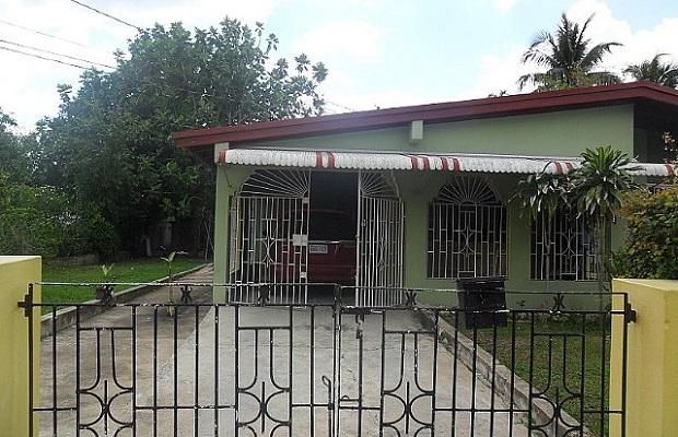 maison Jamaique 11