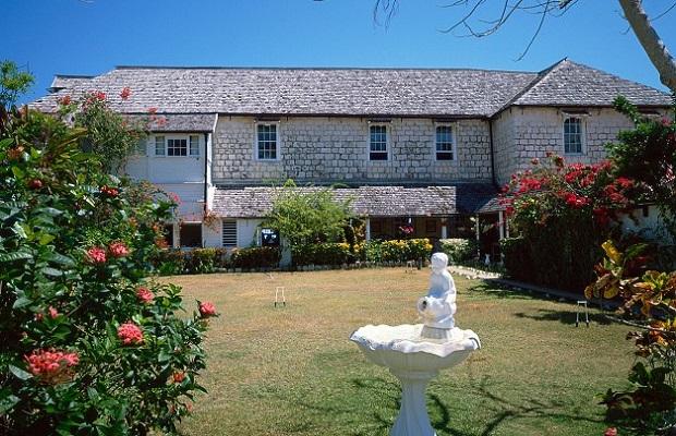 maison Jamaique 16