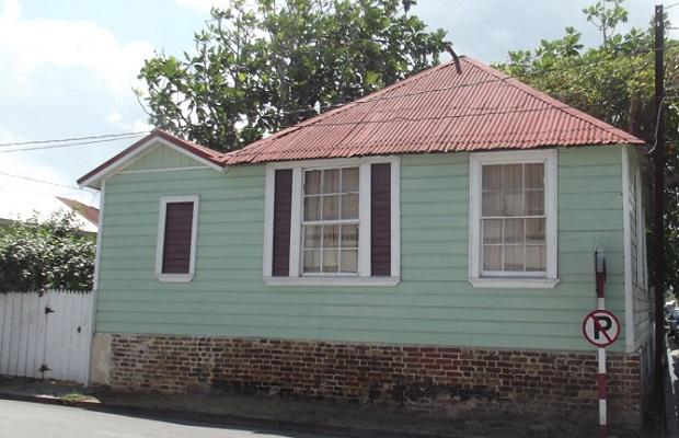 maison Jamaique 5