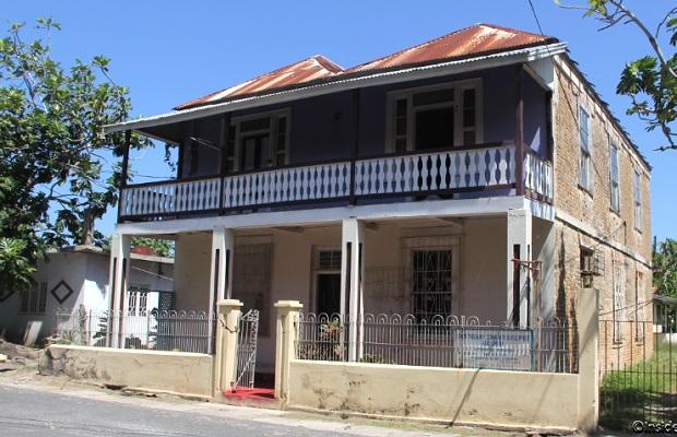 maison Jamaique 6