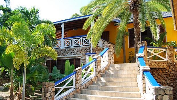 maison antiga et barbuda
