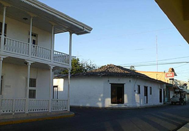 maison coloniale liberia