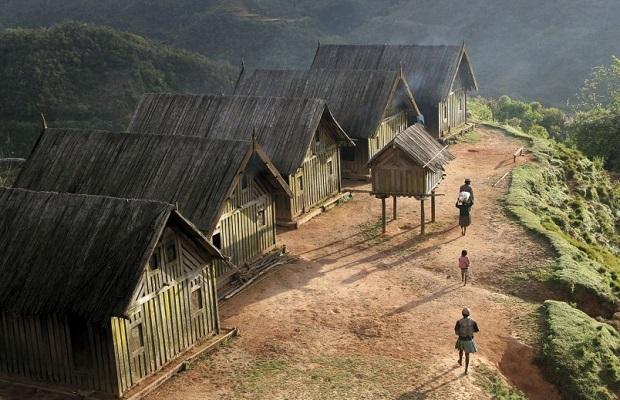 maison en bois zafimaniry 4