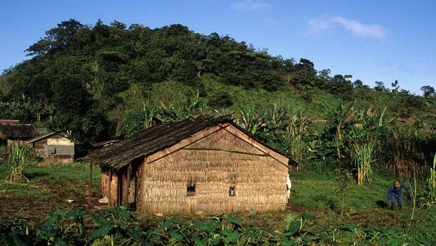 maison guinée équatoriale