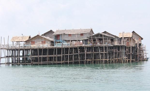 maison kelong