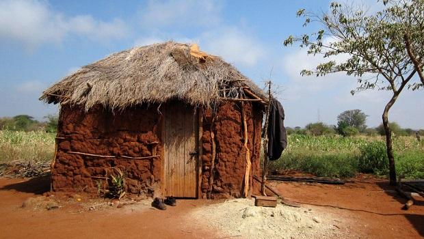 les maisons travers le kenya. Black Bedroom Furniture Sets. Home Design Ideas