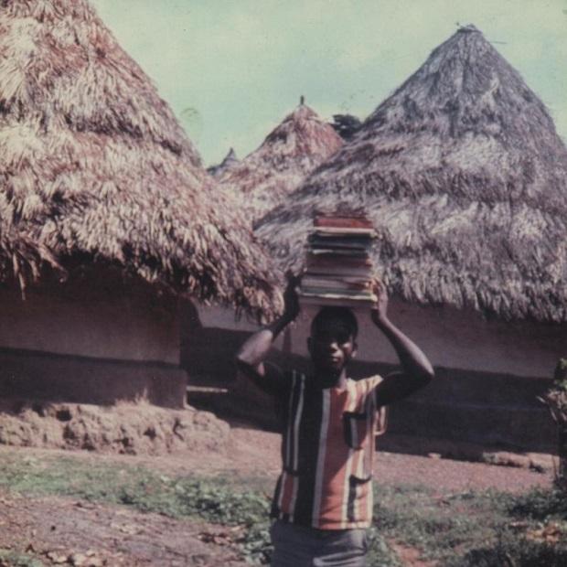 maisons liberia