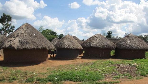 maisons au liberia