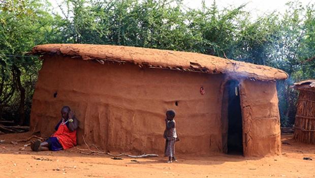maison maasai 3