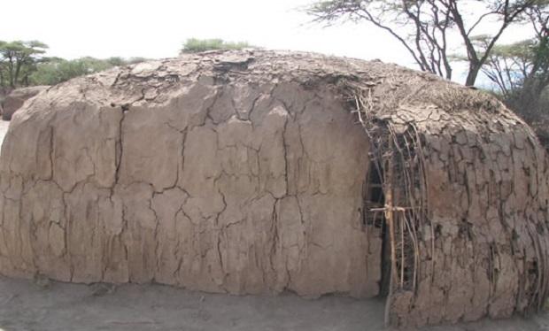 maison maasai 7