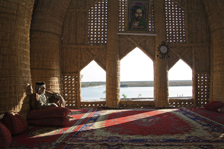 maison marais iraq