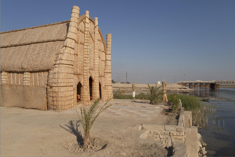 maison marais iraq (5)