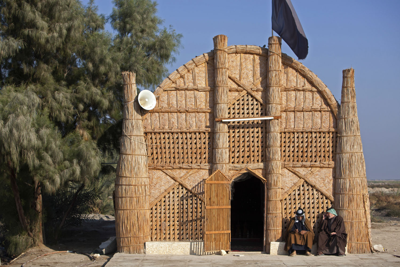 maison marais iraq (6)