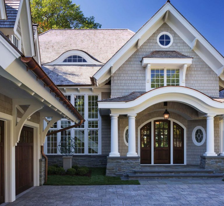 maison shingle style (4)