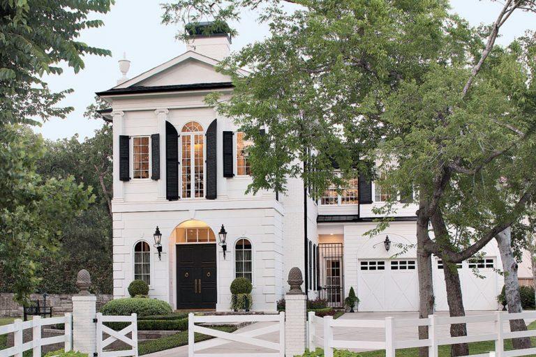 maison style fédéral houston (1)
