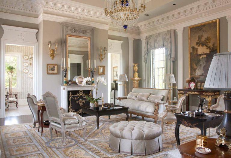 maison style fédéral houston (2)