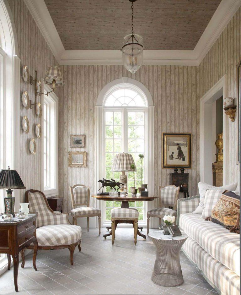 maison style fédéral houston (3)