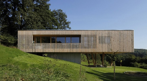 Marvellous Maison Moderne Wikipedia Contemporary - Best Image Engine ...