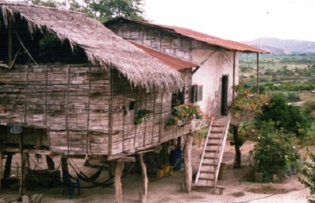 maison typique équateur 2
