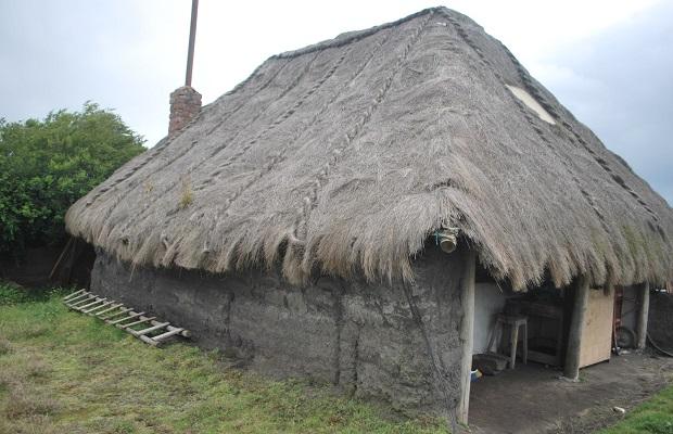 maison typique équateur 3