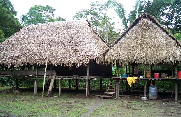 maison typique équateur 4
