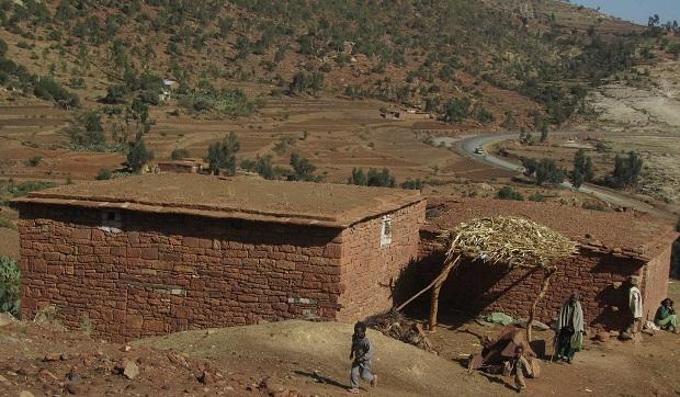 maison typique éthiopie (4)