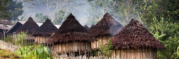maison typique guinée bissau 4