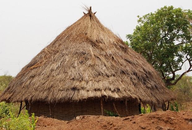 maison typique guinée bissau 5