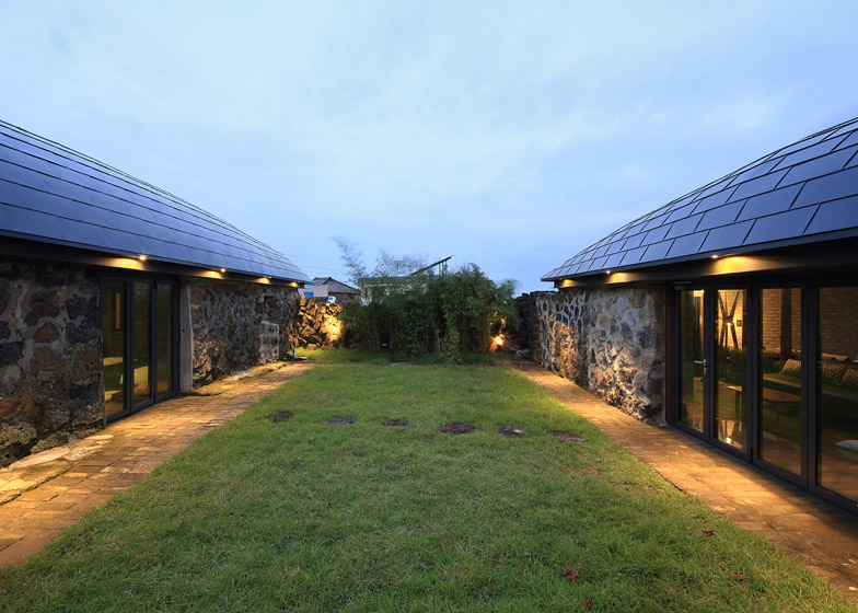 maison typique jeju-do (2)