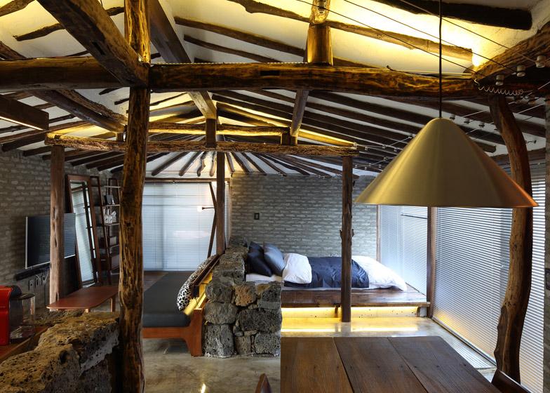 maison typique jeju-do (4)